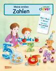 Carlsen Clever: Meine ersten Zahlen von Britta Vorbach (2017, Gebundene Ausgabe)