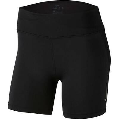 Nike Damen Sport Freizeit Fitness Shorts FAST Running Tight