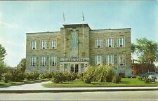 "Victoriaville, Quebec, Canada ""The Hotel de Ville"" Postcard *FREE U.S. Shipping*"