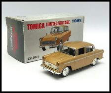 Tomica Limited Vintage NEO LV-06b TOYOPET CORONA 1500 1/64 Tomytec Tomy