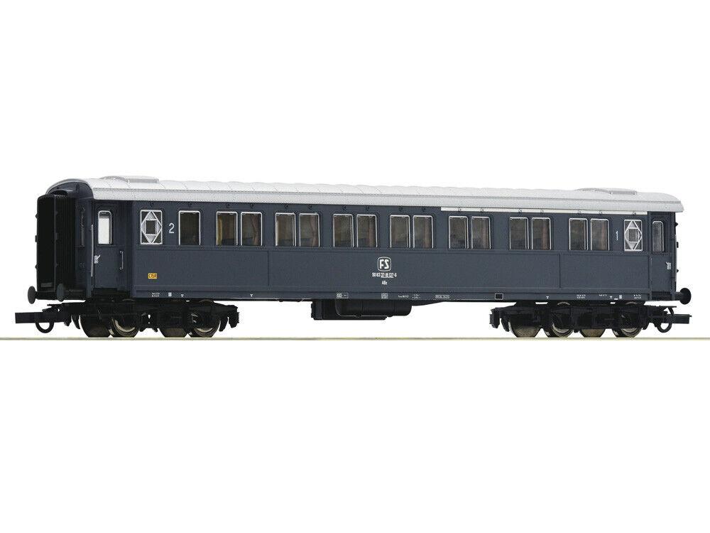 Roco 74601 vehículos implicados-AbZ 1 2.kl. h0 FS