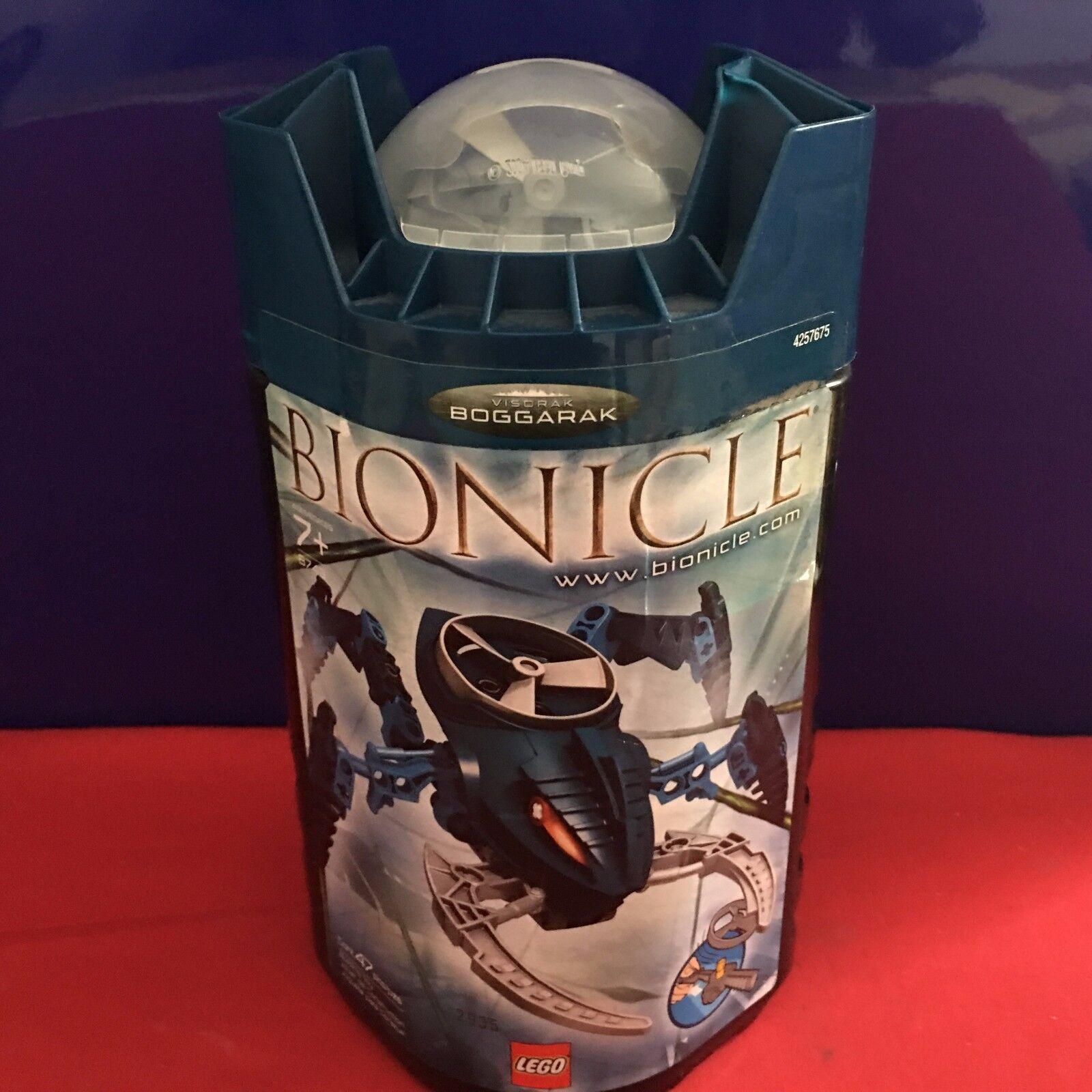 Lego Bionicle  8743 Visorak boggark nouveau  réductions incroyables