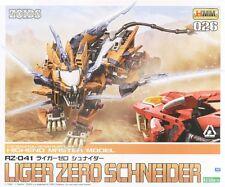 Zoids HMM 026 RZ-041 Liger Zero Schneider 1/72 scale model kit Kotobukiya