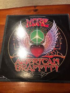 More-American-Graffiti-Compilation-2-LP-Set-Wolfman-Jack-Oldies
