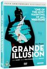 La Grande Illusion 5055201820525 DVD Region 2 H