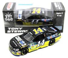 Tony Stewart 2016 ACTION 1:64 #14 Code 3 Riders on the Storm Chevrolet Diecast