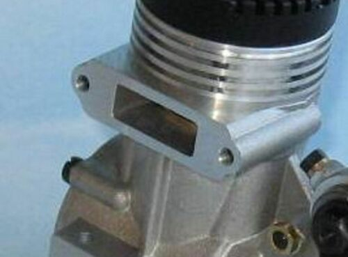 Rossi 45 /& 53 @ 37mm Exhaust//Muffler Gasket 2 Pack NIP