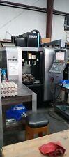 New Listinghurco Vm5 Winmax Control Cnc Mill 3 Axis Low Hours 2013 Video