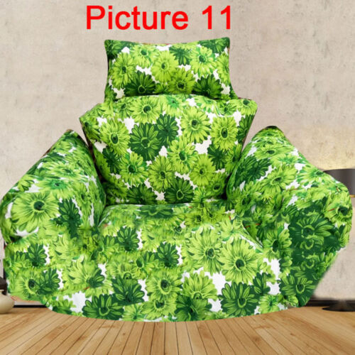 Multi Colors Hanging Egg Chair Cover Mat Swing Seat Decor Cushion Hotel Lawn ZB