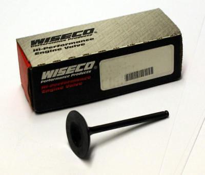 Wiseco VET017 Premium Titanium Exhaust Valve