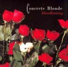 Bloodletting (20th Anniversary Editio 0826663120868 By Concrete blonde CD