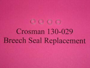 Crosman-130-029-130-29-Custom-Replacement-Breech-Gasket-cylindrical-Seal