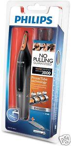 Cortapelos-Recortador-de-Vello-Nariz-Orejas-Resistente-al-Agua-Philips-NT3160-10