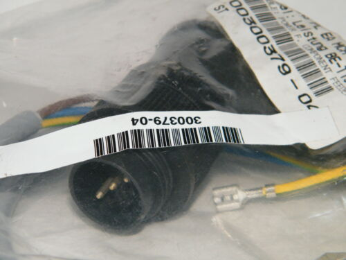 Details about  /SIEMENS ~ CABLE COMPONENT FEEDER T~  00300379-04 POWER F 300379-04 NEW