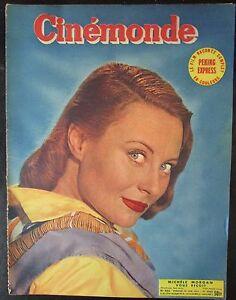 Cinema-Michele-Morgan-Vidal-Forest-Tucker-Errol-Flynn-Kodak-N-933-di-1952