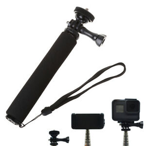 For-GoPro-Hero-6-5-Selfie-Handheld-Stick-Adjustable-Telescoping-Camera-Monopod