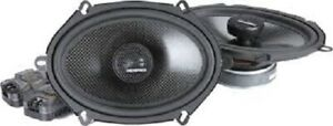 MEMPHIS-AUDIO-15-MCX572-5-034-x-7-034-2-WAY-CAR-COAXIAL-STEREO-SPEAKERS-MCLASS-w-Xover