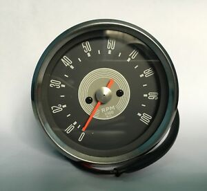 Tachometer-Grey-Face-1966-70-4-1-Triumph-EXPRESS-POST