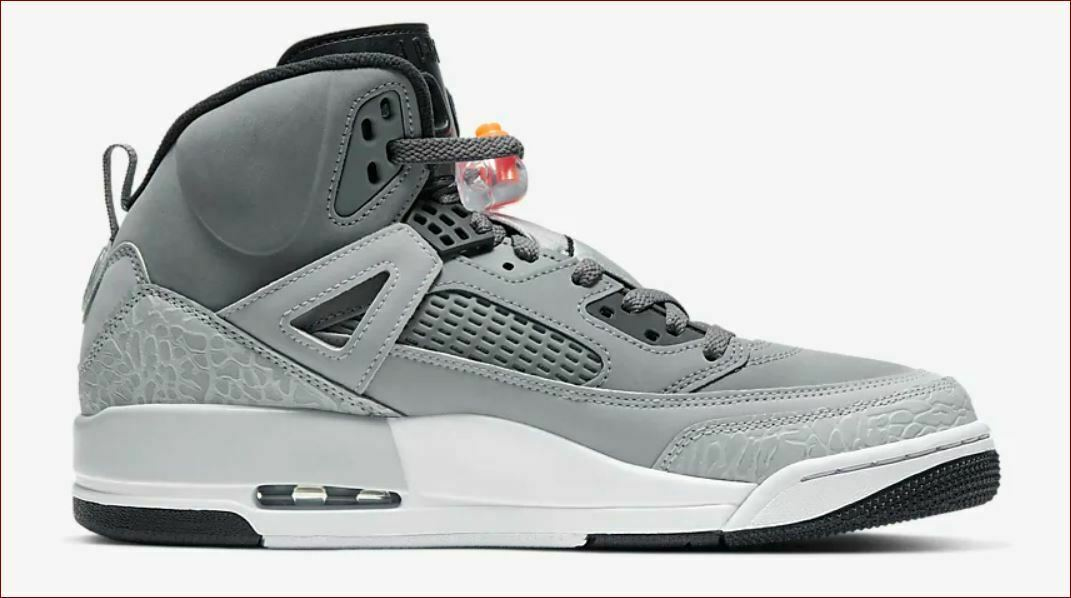 NIB Men's Air Jordan Spizike Basketball Shoes Limited Quantity