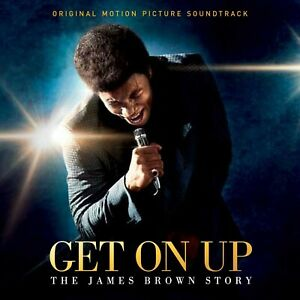 JAMES OST/BROWN - GET ON UP ? THE JAMES BROWN STORY  CD NEUF
