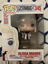 "IZOMBIE 9517 /""pop Figura VINILE Olivia Moore OCCHIALI"