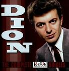The Complete Laurie Singles by Dion (Dion Francis DiMucci) (CD, 2012, 2 Discs, Real Gone Music)