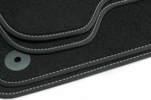 2012 Premium Fußmatten für Opel Mokka Mokka X ab Bj