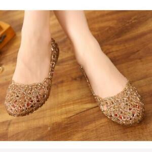 88b1b26c099 Women s Sandals 2016 New Summer Women Shoes Casual Jelly Tenis ...