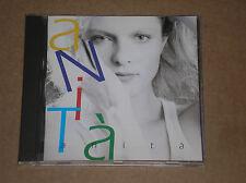 ANITA' (LOREDANA BERTE', PAOLA & CHIARA) - RARO CD COME NUOVO (MINT)
