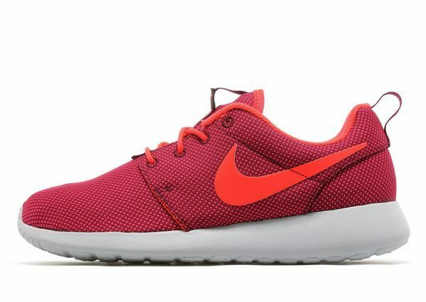 NIKE ROSHE ONE WOMEN'S TRAINERS (UK 3/EUR 36/US5.5/CM 22.5)-ROT BRAND NEW BOX