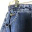 thumbnail 3 - Lee Women's Side Elastic At The Waist Mom Jeans SZ 32