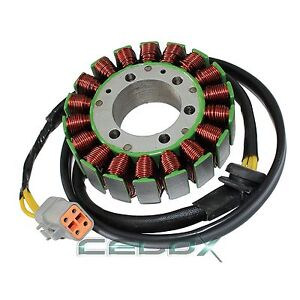 NEW Stator Magneto for Polaris and SPORTSMAN 500 I IS23