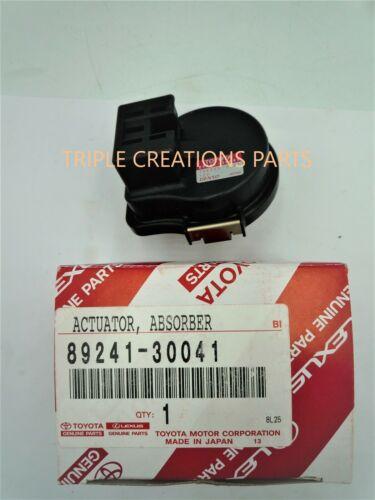 ABSORBER 89241-30041 OEM 8924130041 GENUINE Toyota ACTUATOR