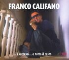 I Successi...e Tutto Il Resto by Franco Califano (CD, May-2011, 3 Discs, Sony Music Distribution (USA))