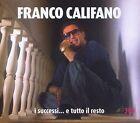 I Successi...e Tutto Il Resto by Franco Califano (CD, May-2011, 3 Discs, Sony Music Distribution (USA))