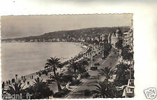 06 - cpa - NICE - La Promenade des Anglais ( i 717)