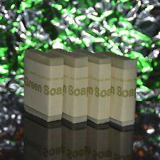 Carleys new Green Soap. Shampoo Bar Dry Skin Relief Aleppo Soap