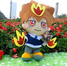 Plush Anime KATEKYO HITMAN Reborn sawada tsunayoshi doll toy Figure 12'High