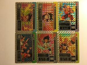 Dragon-Ball-Z-PP-Card-Prism-Set-PART-04-6-6