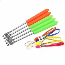 Fishing Hook Remover Detacher Extractor Fishing Tackle Removal Tool With Strap