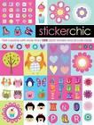 Sticker Chic by Make Believe Ideas (Paperback, 2013)