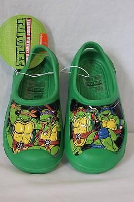 Toddler Boy/'s Teenage Mutant Ninja Turtles Shoe 9,13 New w// Defect Sz