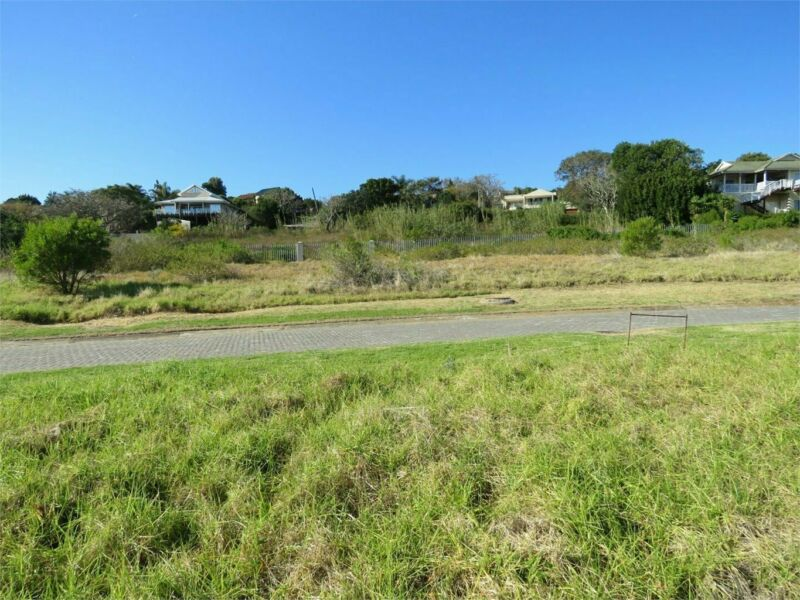 Port Alfred Country Club Estates - FREEHOLD PLOTS AT GIVE AWAY PRICES