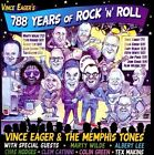 788 Years of Rock 'n' Roll by Vince Eager (CD, Mar-2012, Western Star)