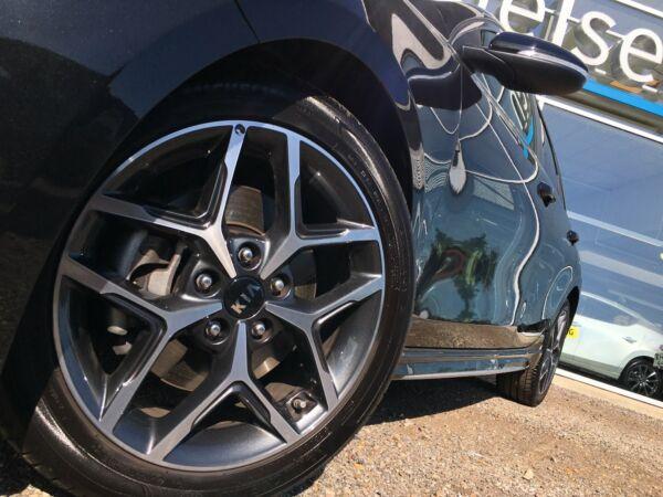 Kia Ceed 1,6 CRDi 136 GT-Line DCT - billede 1