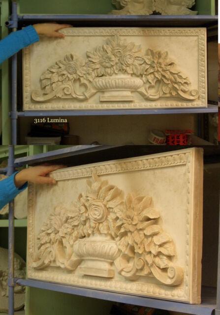 Bas relief magnifique (pas antiquité ) création 3116/17
