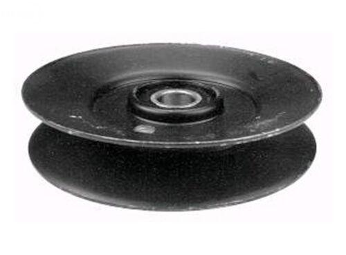 V-Idler Pulley fits 1-603805 603805 7-052018 99-4638 Lazer Z Zero Turn Mowers