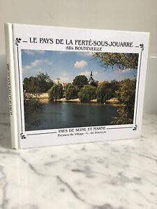 El-Pais-de-La-Ferte-en-Jouarre-Alix-Bouteveille-Pais-De-Seine-Y-Marga-1996