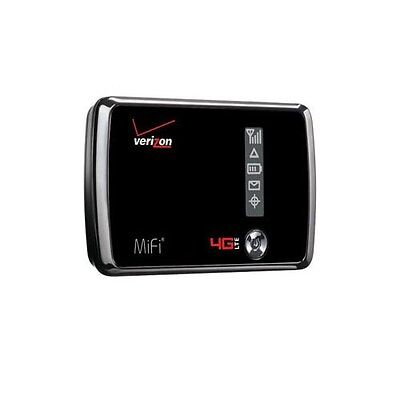 Novatel Verizon 4G LTE Mobile Hotspot MiFi 4510L Router Modem />/>Antenna Only/</<