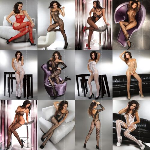 █▬█ █ ▀█▀ Sexy Body´s, Catsuits  Body Stocking, S - L